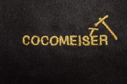ココマイスターロゴ