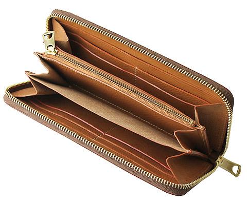 エスクール 長財布