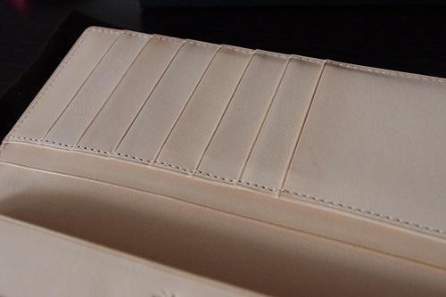 内装 カードポケット2