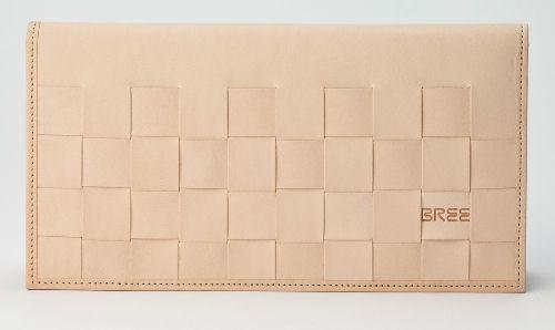BREEの財布