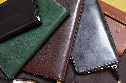 財布メンズのおすすめ長財布